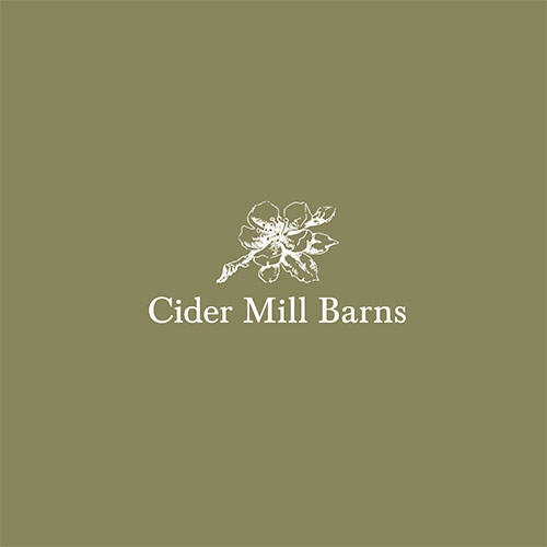 Cider Mill Barns Brochure 2019/20: Cover